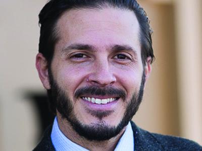Joe Mercanti