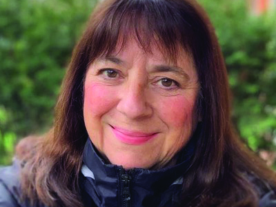 Ann Holton
