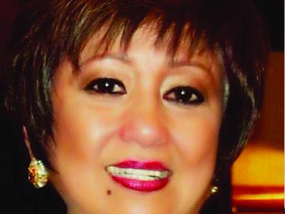 Ruby Sarmiento Amog