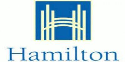 The City of Hamilton