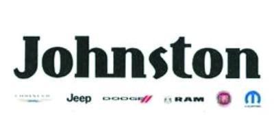 Johnston Chrysler Dodge Jeep